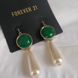 Forever 21 Fashion Jewelry Earrings
